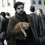 photo, Oscar Isaac