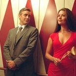 photo, George Clooney, Catherine Zeta-Jones