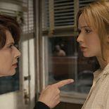 photo, Jennifer Lawrence, Isabella Rossellini