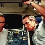 photo, Clint Eastwood, Tommy Lee Jones