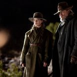 photo, Hailee Steinfeld, Jeff Bridges