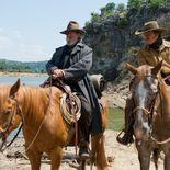 photo, Jeff Bridges, Matt Damon