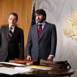 photo, Ben Affleck, Bryan Cranston