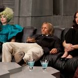 photo, Jennifer Lawrence, Woody Harrelson, Elizabeth Banks