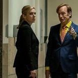 photo, Breaking Bad, Bob Odenkirk, Rhea Seehorn, Better Call Saul