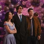photo, Brandon Routh, Courtney Ford