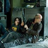 photo, Bruce Willis, Justin Long
