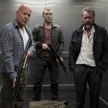 photo, Jai Courtney, Sebastian Koch, Bruce Willis