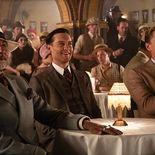 photo, Tobey Maguire, Leonardo DiCaprio