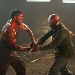 photo, Scott Adkins, Jean-Claude Van Damme