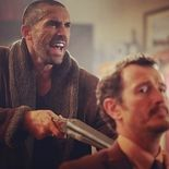 photo, Scott Adkins