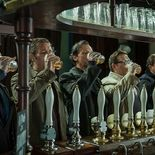 photo, Simon Pegg, Nick Frost, Eddie Marsan, Paddy Considine