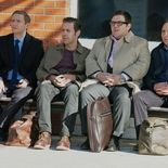photo, Simon Pegg, Nick Frost, Paddy Considine, Eddie Marsan