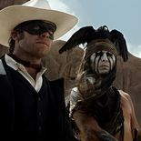 photo, Johnny Depp, Armie Hammer