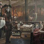 photo, Johnny Depp, Armie Hammer, Helena Bonham Carter