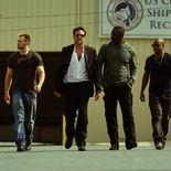 photo, Zoe Saldana, Chris Evans, Idris Elba, Jeffrey Dean Morgan