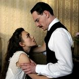 photo, Keira Knightley, Michael Fassbender