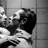 photo, Charlotte Gainsbourg, Willem Dafoe