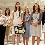photo, Kristen Wiig, Rose Byrne, Maya Rudolph, Melissa McCarthy