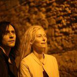 photo, Tilda Swinton, Tom Hiddleston