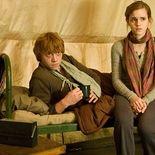 photo, Emma Watson, Rupert Grint