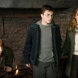 photo, Daniel Radcliffe, Emma Watson, Rupert Grint