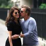 photo, Caterina Murino, Franck Dubosc