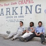 photo, Zach Galifianakis, Ed Helms, Bradley Cooper