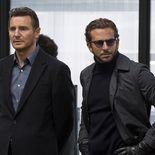 photo, Bradley Cooper, Liam Neeson