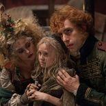 photo, Sacha Baron Cohen, Helena Bonham Carter