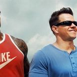 photo, Dwayne Johnson, Mark Wahlberg