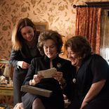 photo, Meryl Streep, Julianne Nicholson, Margo Martindale
