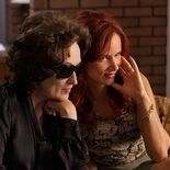 photo, Meryl Streep, Juliette Lewis