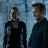 photo, Evan Rachel Wood, Aaron Paul