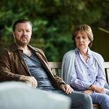 photo, Ricky Gervais