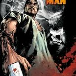 Bande-dessinée Malignant Man