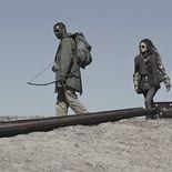 photo, Denzel Washington, Mila Kunis