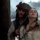 photo, Johnny Depp, Keira Knightley