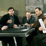 photo, Robert De Niro, Jean Reno, Sean Bean