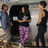 photo, Charlize Theron, KiKi Layne, Gina Prince-Bythewood