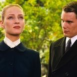 photo, Uma Thurman, Ethan Hawke