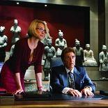 photo, Al Pacino, Ellen Barkin