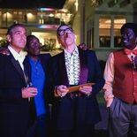 photo, George Clooney, Elliott Gould