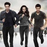 photo, Kristen Stewart, Robert Pattinson, Taylor Lautner