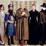 photo, Peta Wilson, Naseeruddin Shah, Sean Connery