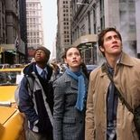 photo, Emmy Rossum, Jake Gyllenhaal
