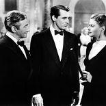 photo, Cary Grant, Ingrid Bergman