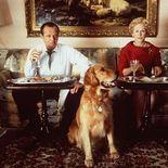 photo, Jack Nicholson, Glenn Close