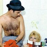 photo, Le Mépris, Brigitte Bardot
