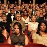 photo, Woody Allen